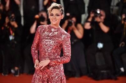 Kristen Stewart's Style Evolution, From Kid Actor To Red Carpet Icon