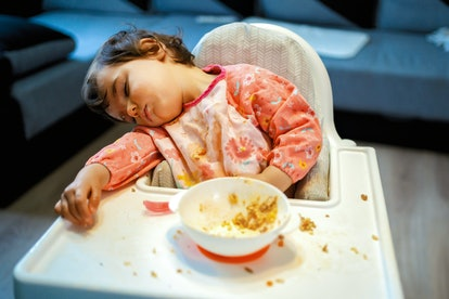 Experts say it's unlikely a toddler will sleep too much, but their sleepiness can indicate other issues.