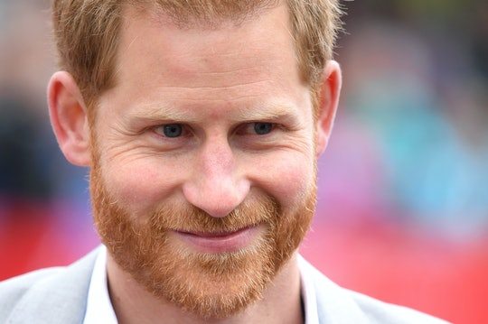 Fatherhood has affected Prince Harry in some great ways.