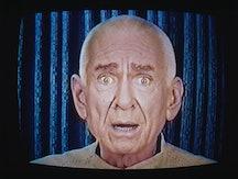 Marshall Applewhite, AKA Do, leader of the Heaven's Gate cult.