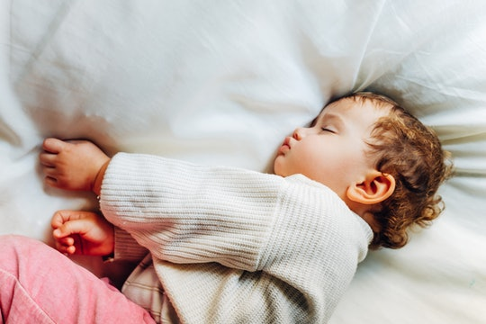 Experts say it's rare for a toddler to sleep too much, but there are some signs that could signal a problem.