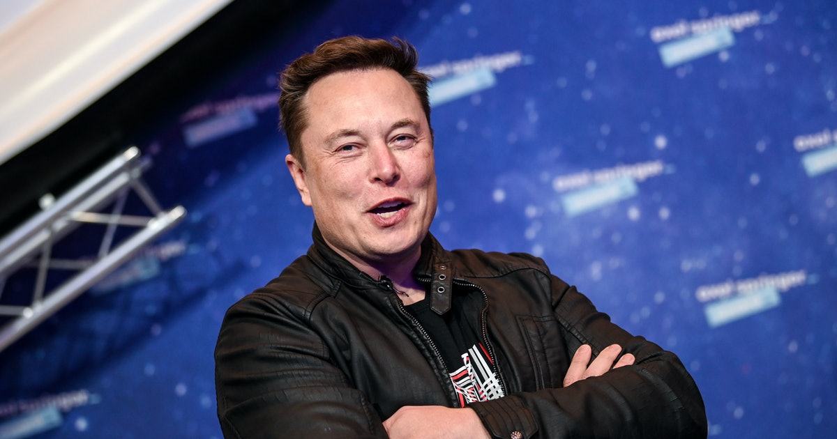 SpaceX Mars city: Elon Musk has a bold message for doubters