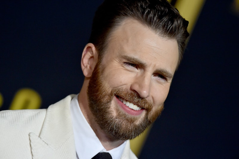 Chris Evans will voice Buzz Lightyear in new Pixar movie detailing the toy's origin story.