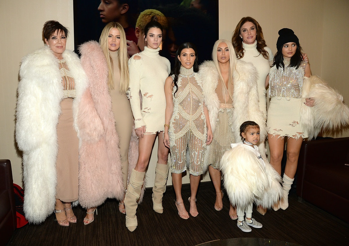 The Kardashian family is moving to Hulu.