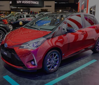 Toyota's first and only electric car is limited to the Chinese market.