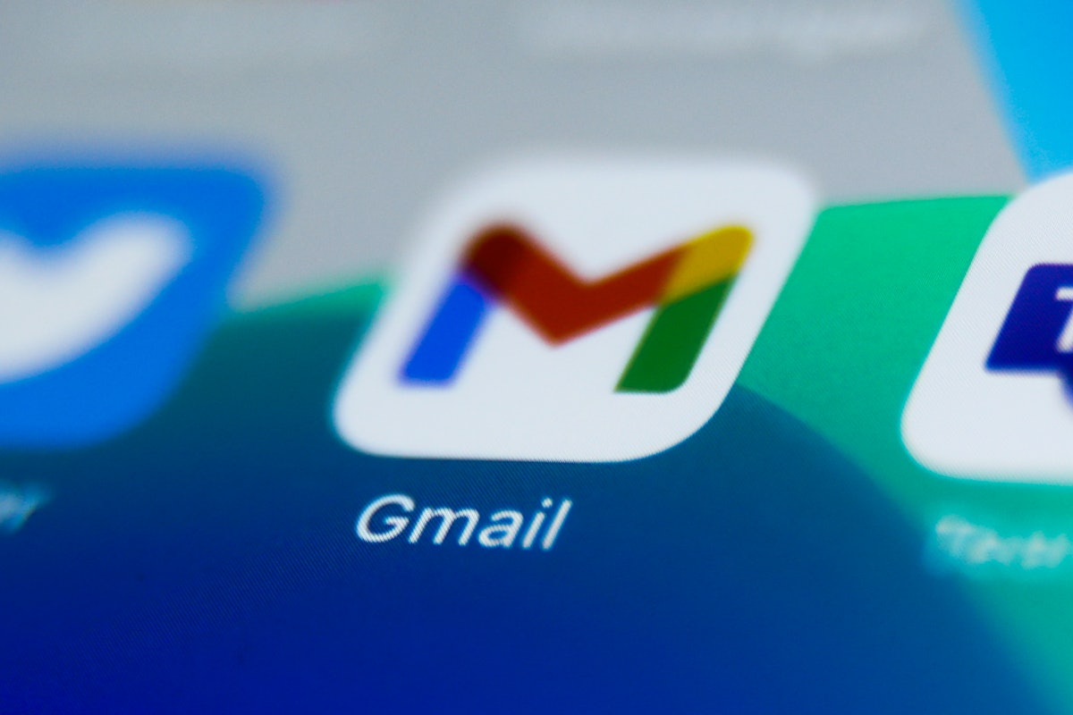 Gmail was down worldwide for many users on Monday, Dec. 14.