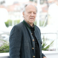 Here's what keeps Werner Herzog up at night