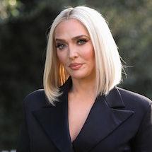 Erika Jayne named in lawsuit with her estranged husband, Tom Girardi.