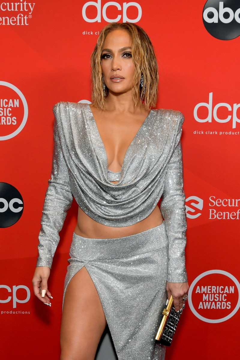 Jennifer Lopez launched J.Lo Beauty, which is just one example of many celebrity beauty brands.