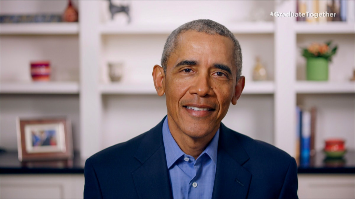 Barack Obama's favorite songs of 2020 includes hits and deep cuts.