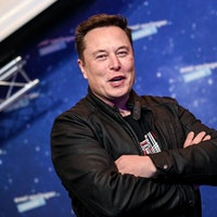 12 days of Elon Musk: His 2020, in song