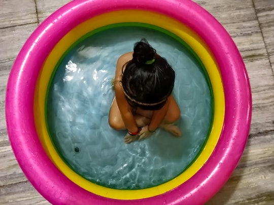 inflatable pools were one of the casualties of coronavirus