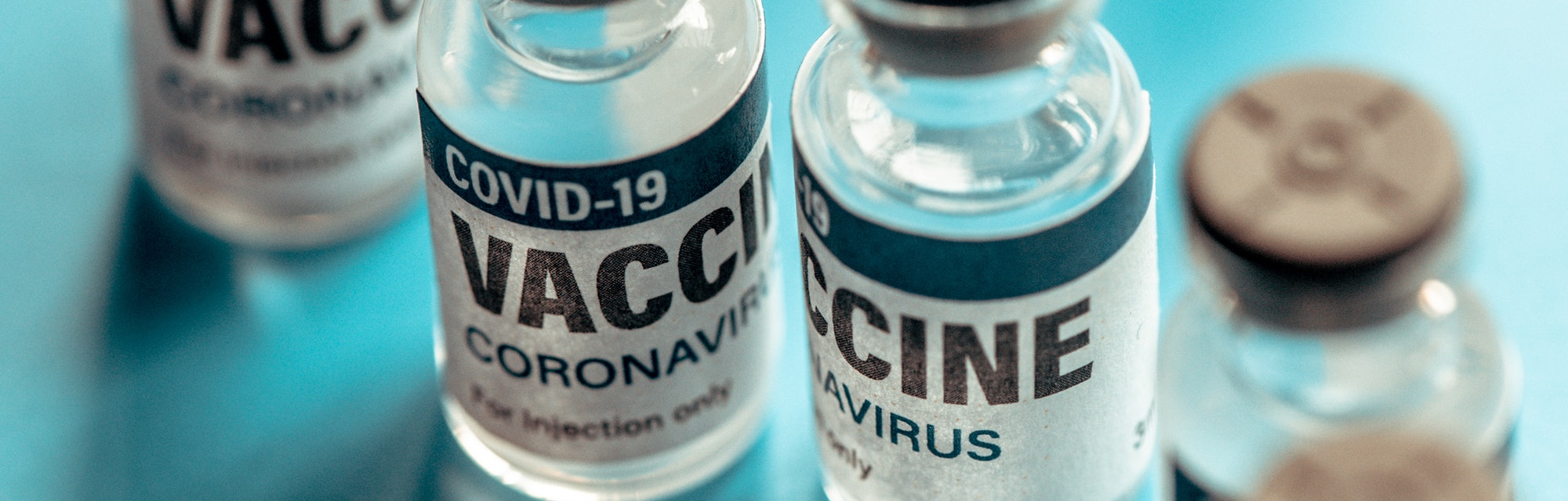 Can the COVID-19 vaccine cause an allergic reaction?