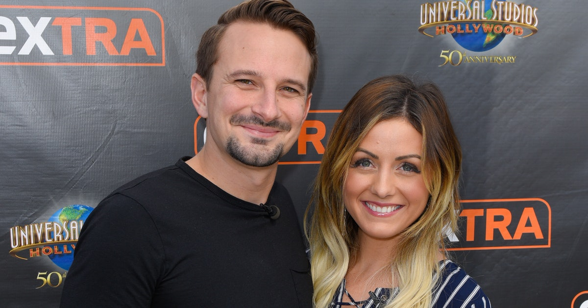 Carly Waddell and Evan Bass separate after 3 years of marriage