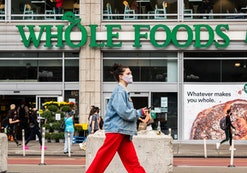 The FDA has issued a formal warning to Whole Foods after the grocery chain recalled more than 30 food products due to undeclared allergens.