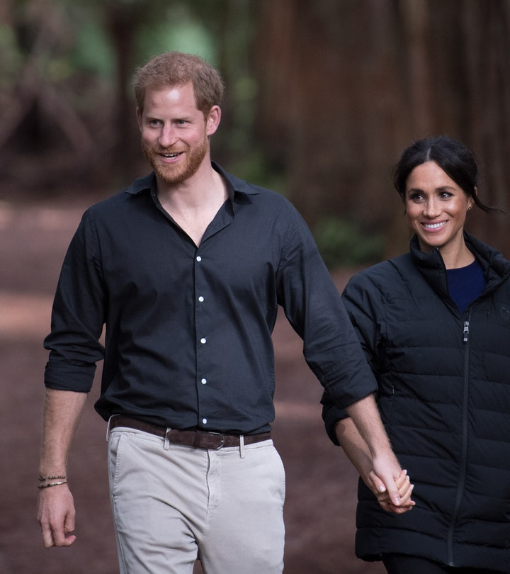 Meghan Markle and Prince Harry have released a Christmas card which features their son, Archie.