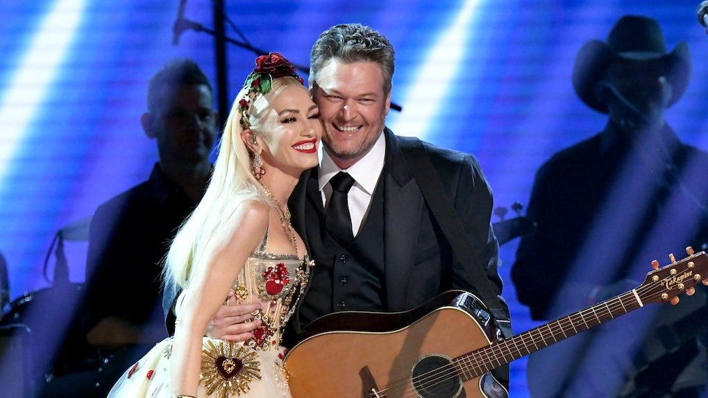 How did Blake Shelton proposed to Gwen Stefani? This story will make you melt.