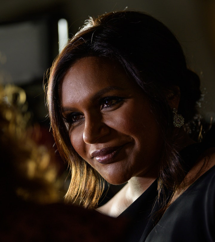 Mindy Kaling opened up about the perks of being pregnant during a pandemic in a recent interview wit...