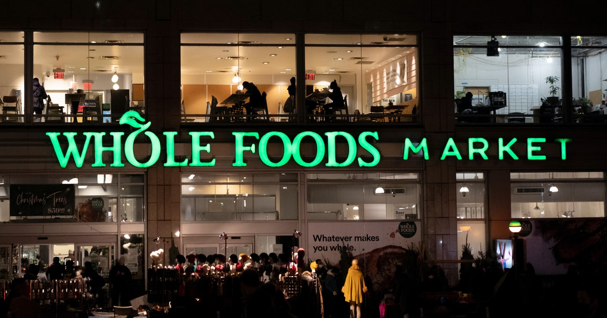 Is Wholefoods Open On Christmas Day 2021 Whole Foods New Year S Eve New Year S Day 2020 2021 Store Hours
