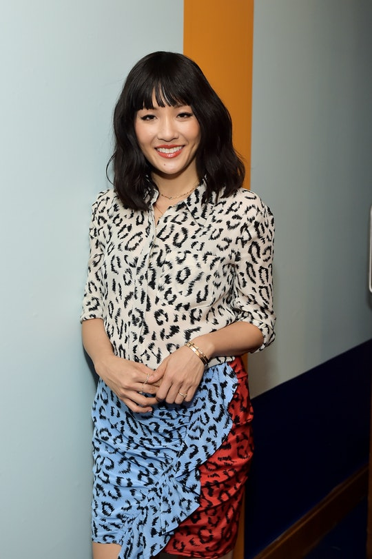 Actress Constance Wu has reportedly given birth to a daughter, her first child with boyfriend Ryan Kattner.
