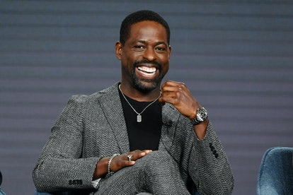Sterling K. Brown voices Jessi's new boyfriend Michael Angelo in 'Big Mouth' Season 4