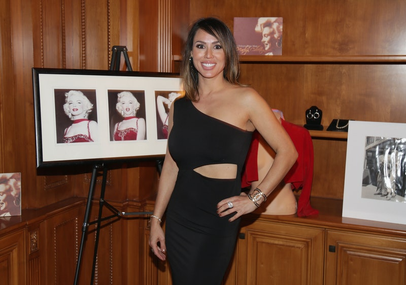 "'Real Housewives of Orange County' star Kelly Dodd apologized for COVID-19 comments and wearing a ""drunk wives matter"" hat."