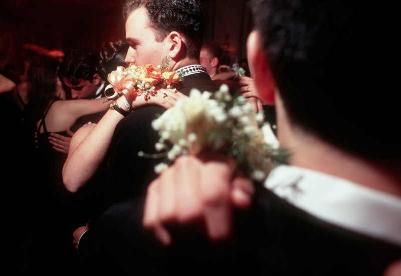 dance, prom