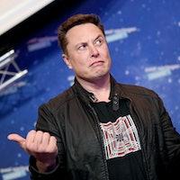 Musk Reads: Elon Musk responds to the Apple car