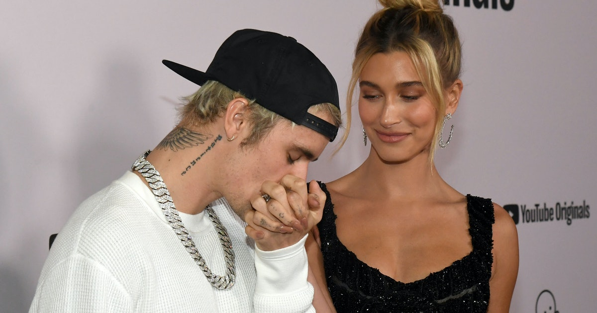 Justin & Hailey Clapped Back At A Jelena Troll In The Classiest Way