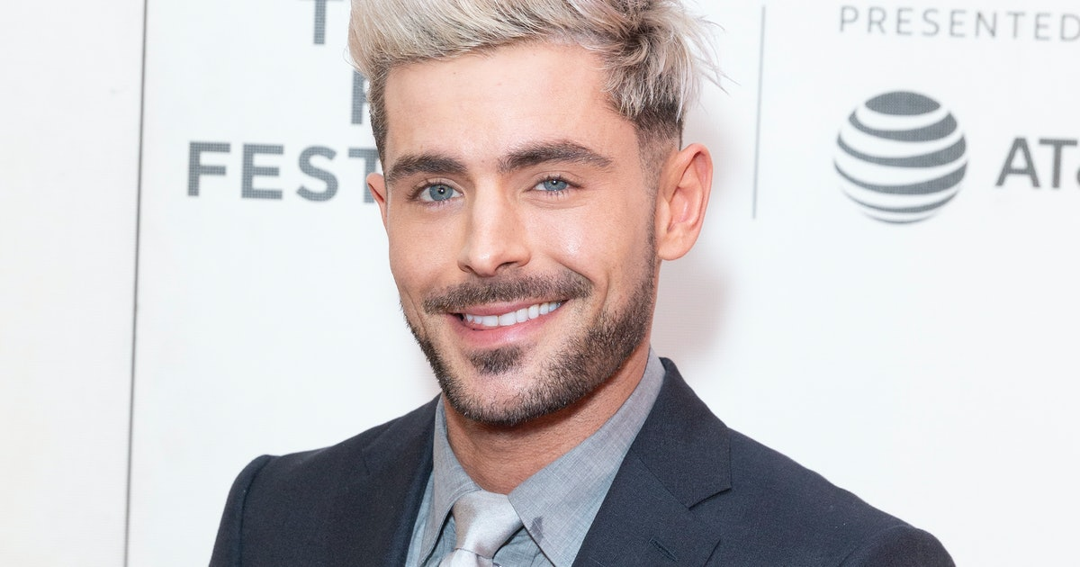 This Reported Update On Zac Efron & Vanessa Valladares Is Such A Relief