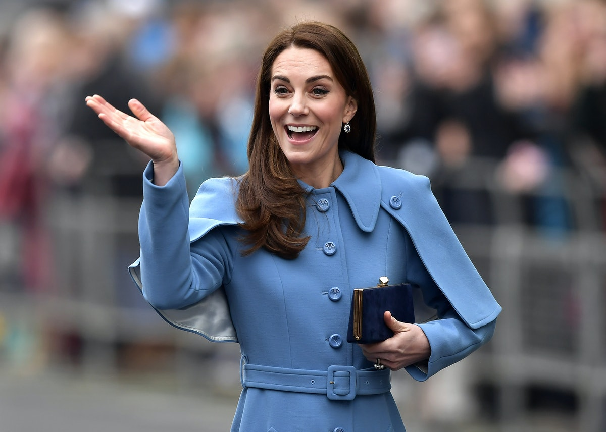 Kate Middleton Best Dressed