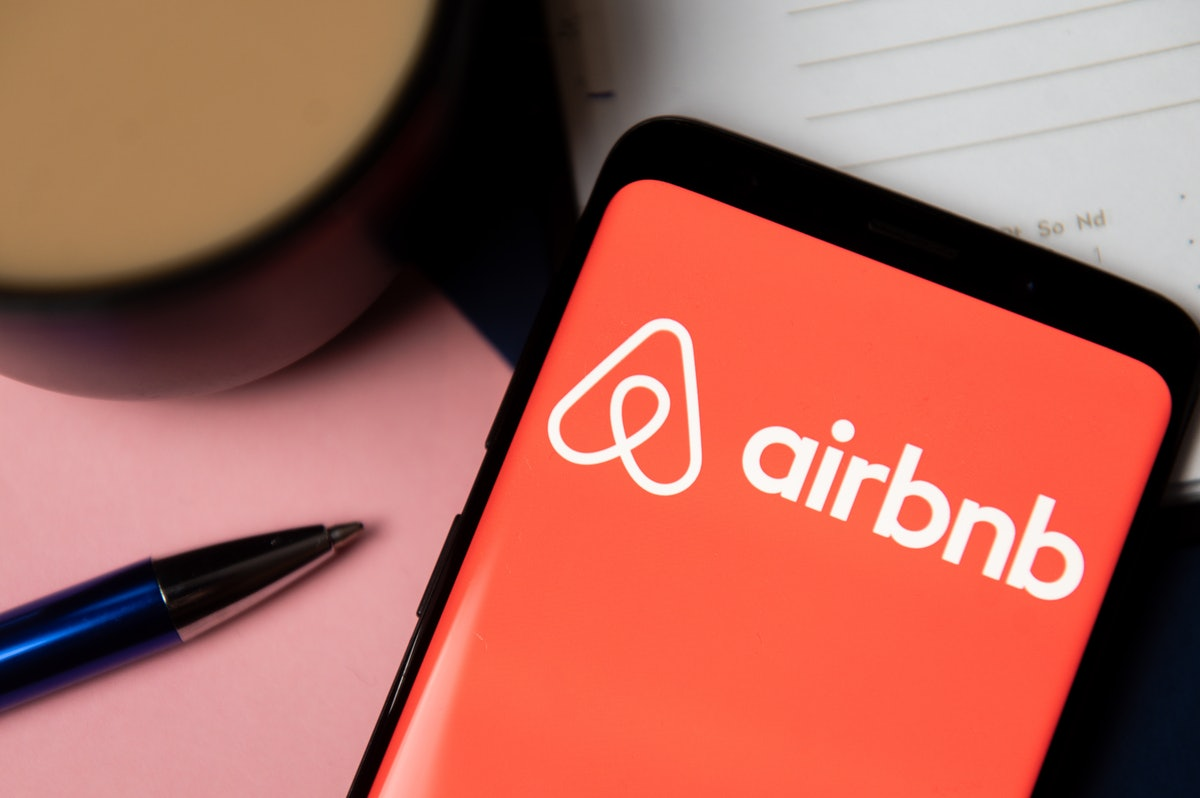Airbnb's new rules for Dec. 31 include restrictions on reservations.