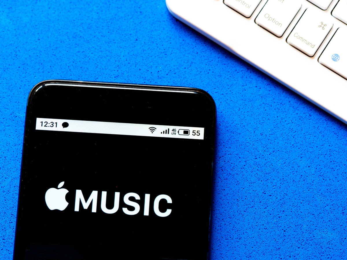 Here's how to find your Apple Music 2020 Replay.