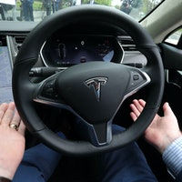 Musk Reads: Tesla CEO Elon Musk predicts full self-driving release date