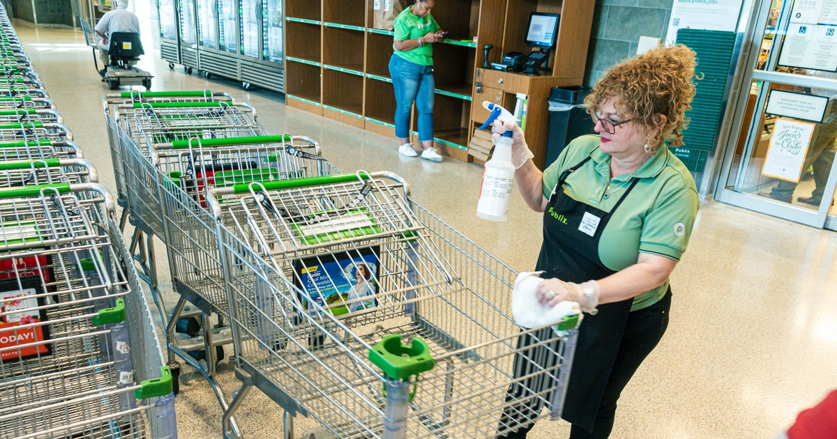 Publix S Christmas Eve Christmas Day 2020 Store Hours