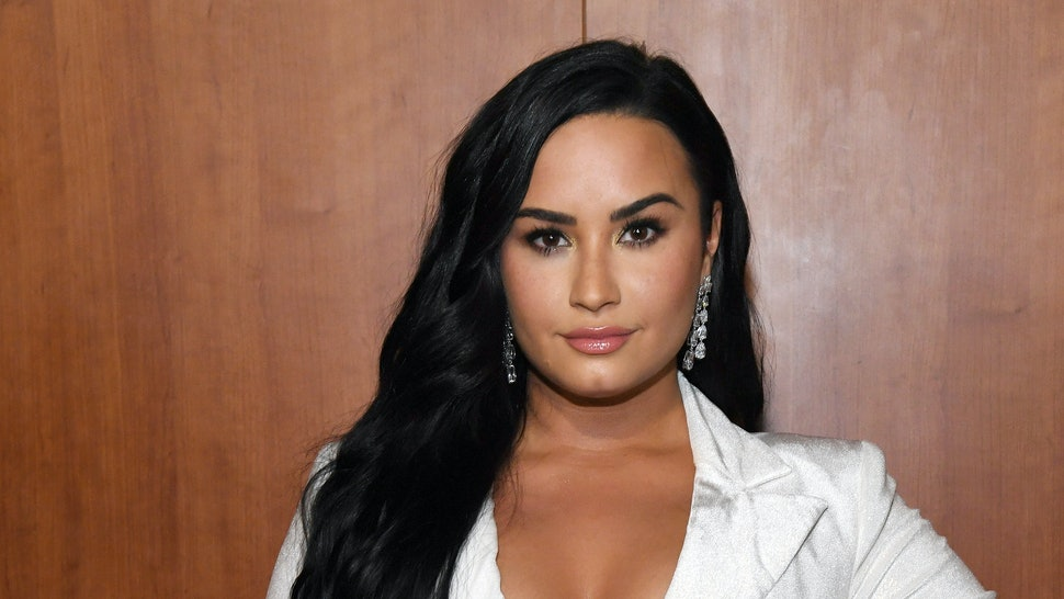Demi Lovato opened up about coming out to her parents in 2017.