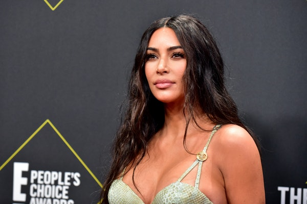 Kim Kardashian's McDonald's order includes a side of honey, and people are really upset over it.