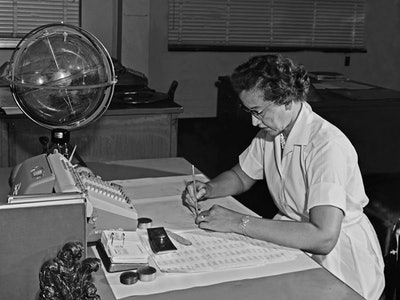 Katherine Johnson is just one notable figure teachers think should be mentioned more in Black History Month.