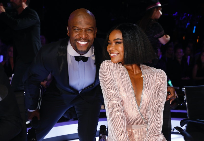 Terry Crews Apologizes To Gabrielle Union For His 'AGT' Comments