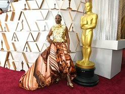 Billy Porter's Oscar look had a unique and unexpected connection to Kate Middleton.