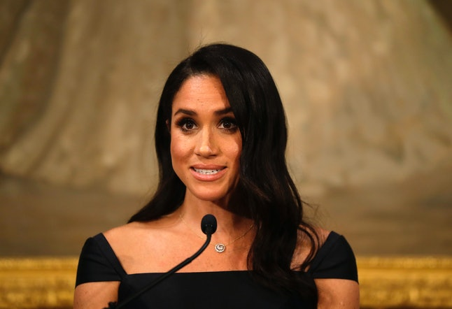 Harry and Meghan will be returning to the UK on March 9 for the Commonwealth service