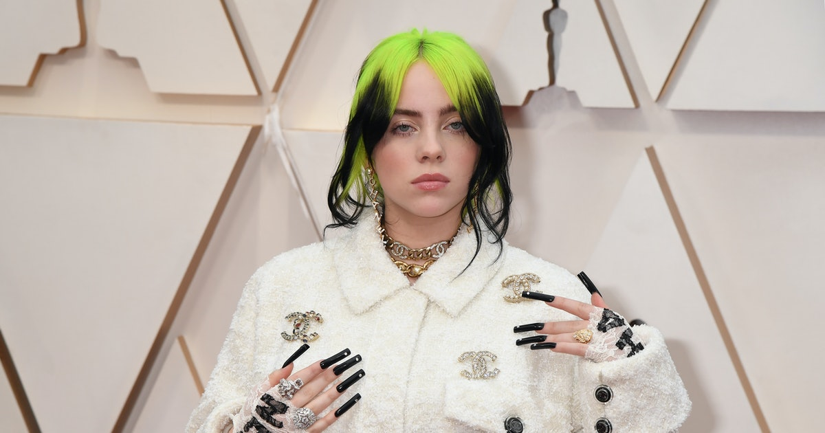 """Billie Eilish's Favorite Movies """"Growing Up"""" Will Make You Feel So Old"""