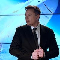 SpaceX: Sci-fi fans will immediately get this Elon Musk tweet