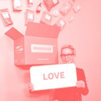 Brandless is shutting down after two years and $300 million invested