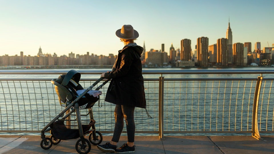 New York City will offer all first-time parents postpartum mental health visits as part of a new city health program.