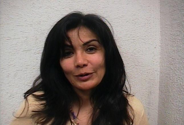 Isabella Bautista, based on Sandra Ávila Beltrán (Teresa Ruiz)