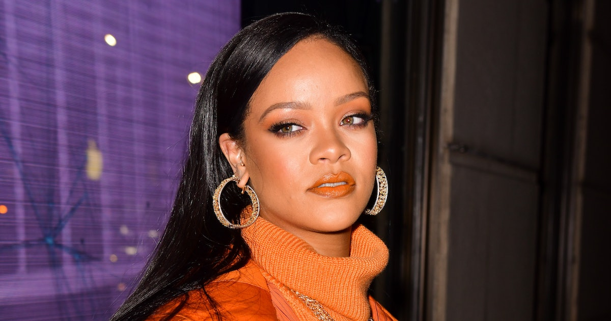 Here's Who Rihanna Should Date Next, Based On Her Zodiac Sign