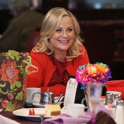 The best ways to spend Galentine's Day, as inspired by Leslie Knope.