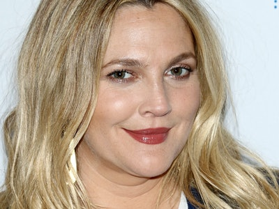 """Drew Barrymore recently kept it """"real"""" talking wellness with her daughter Frankie."""