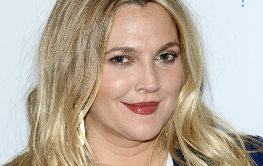 "Drew Barrymore recently kept it ""real"" talking wellness with her daughter Frankie."